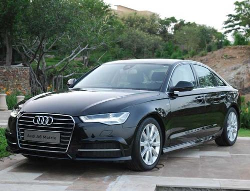 Audi A6 2.0 dizel